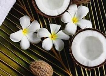 coconuts for coconut oil