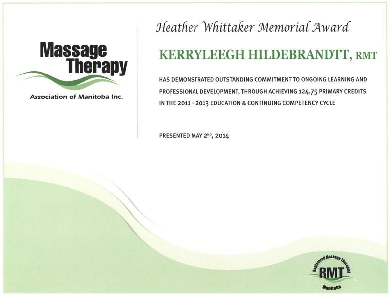 Heather Whittaker